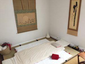 Cabinet Shiatsu